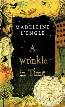 A Wrinkle In Time Book Review