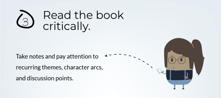 How to Read a Book Critically