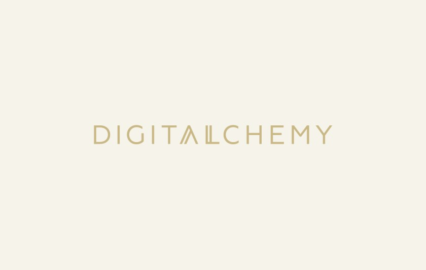 Digital Alchemy Logotype