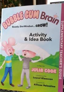 Bubblegum Brain2