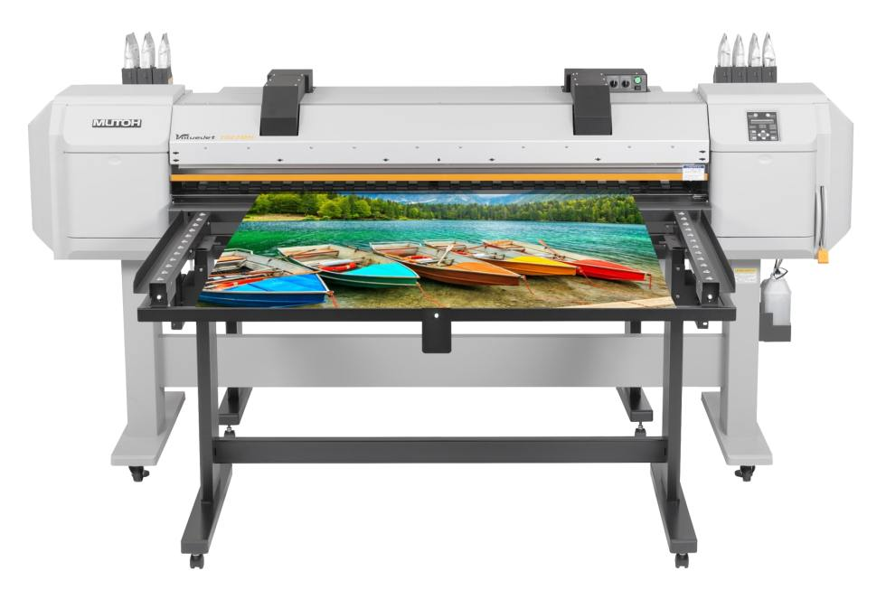 Mutoh 1627MH Front