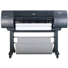 HP DesignJet 4020 Front