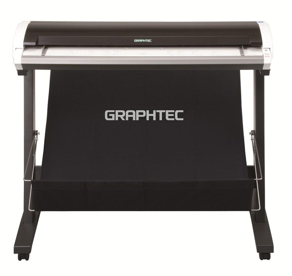 Graphtec CSX510 Front
