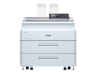 Teriostar LP2050 front