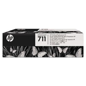 HP 711 Printhead Replacement Kit
