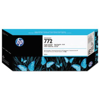 HP 772 Photo Black Original Ink Cartridge 300ml