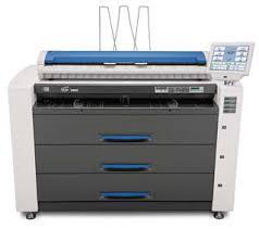 KIP 9900 front