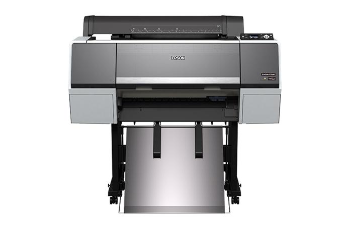 Epson SureColor P7000 Front