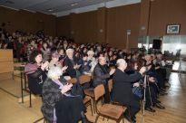 Юбилеен концерт по случай 75-годишнината на акад. проф. Стоян Караиванов