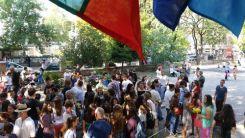 НУМТИ откриване 2016 2017 учебна година