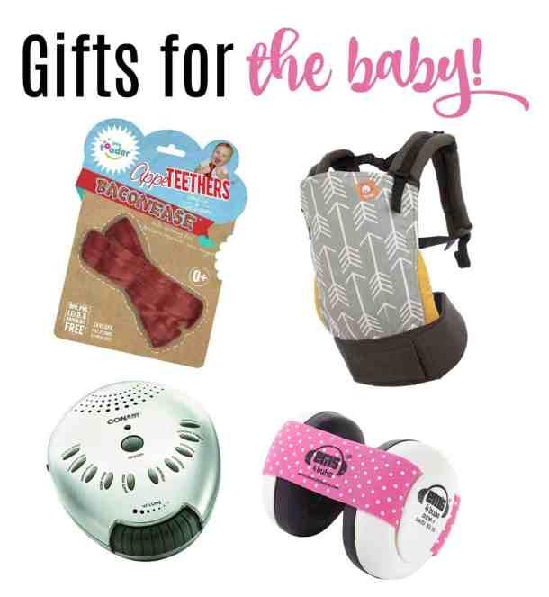 farm baby gift idea