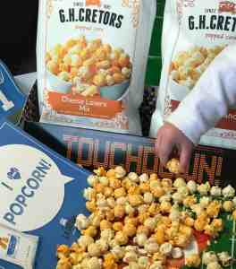 best popcorn cheese lovers