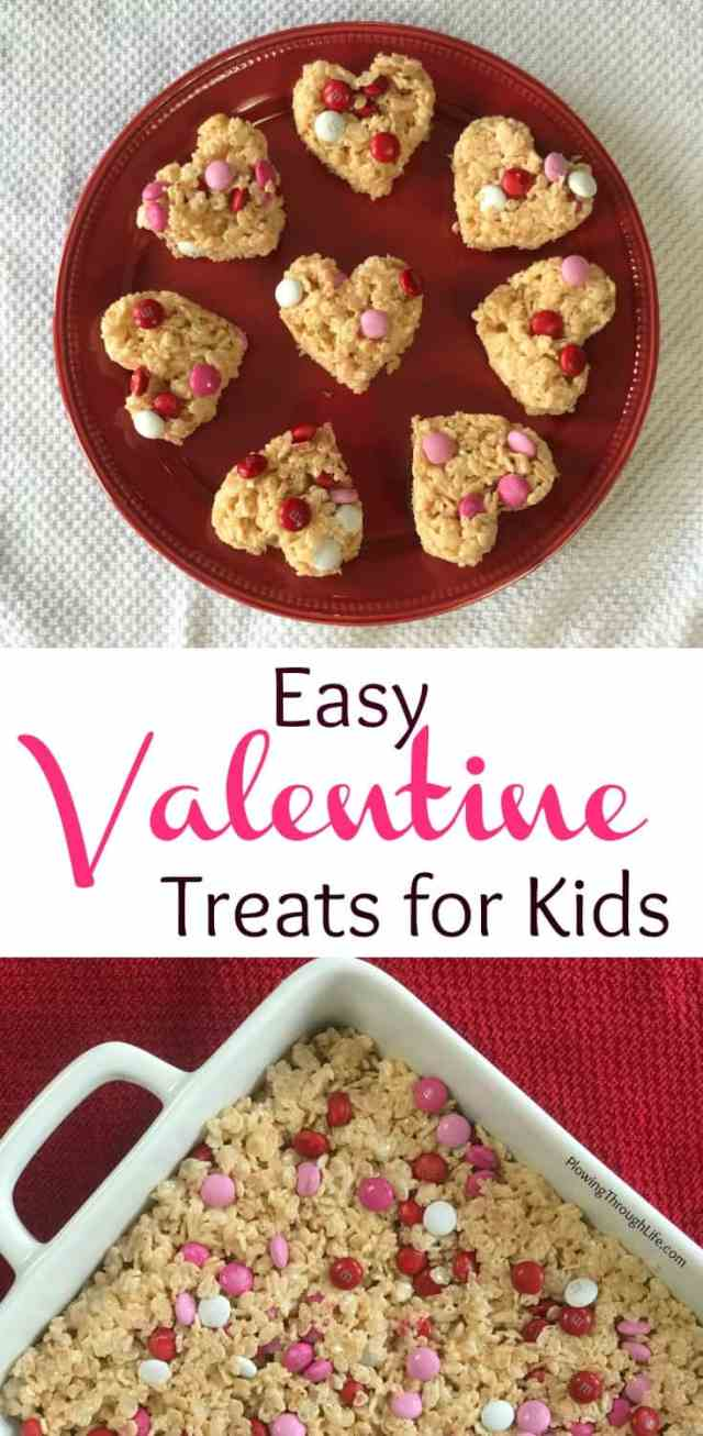 easy treat for kid party