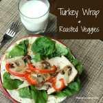 easy healthy lunch idea