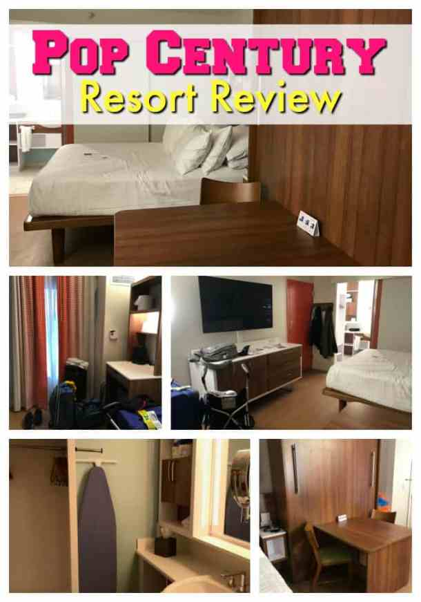 In January 2019 our family of four spent one night at the Pop Century Resort before going on a Disney Cruise.  In September 2018 our family spent five nights at the All-Star Sports Resort.  This article is a Pop Century Review and Comparison of All-Star Sports - both of which are value resorts at Walt Disney World in Orlando, Florida.