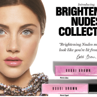 Launch Today: Bobbi Brown Brightening Nudes Collection