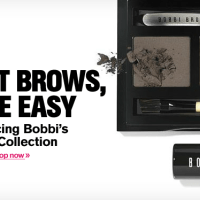 Launch Today: Bobbi Brown Brow Collection
