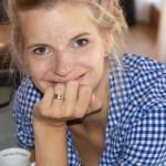 Author Pernille Ripp