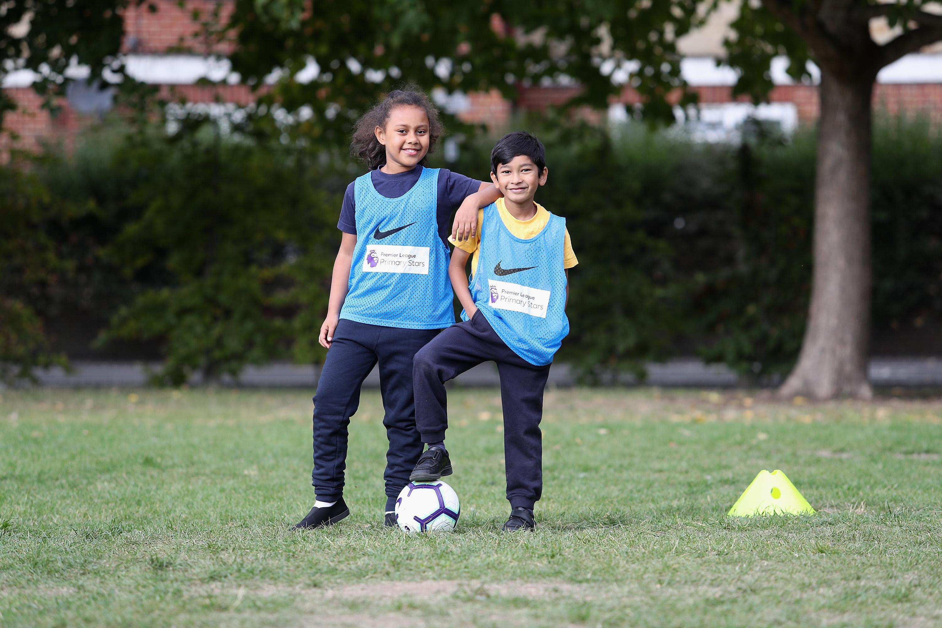 Premier League Primary Stars Home Learning