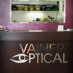 Stainless Steel Lettering, Balaclava