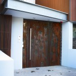 Decorative Metal Security Doors-02