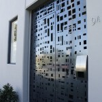 Decorative Metal Security Doors-08