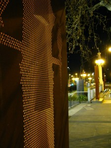 Lightbox (Church Street Bridge, Cremorne)