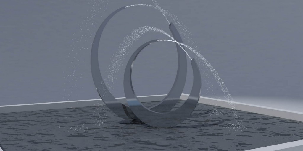 conceptual design of Solar Flare by 3 point engineering