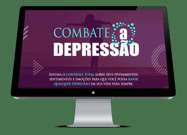 Tela Depressão