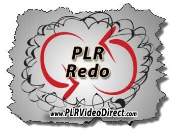 PLR Video repurpose into another video product