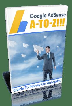 google sites training bonus 1 Adsense A to Z