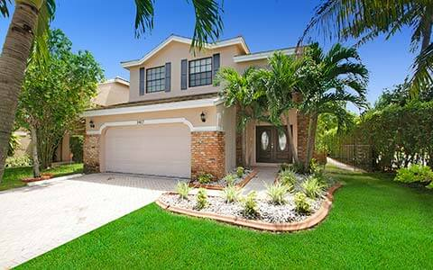 Single Family Houses for Rent in Miami and South Florida ...
