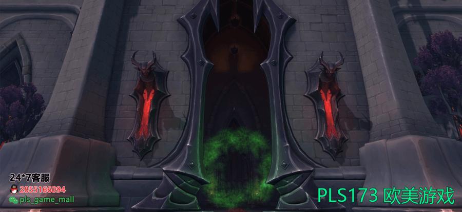 魔兽世界9.0《暗影国度》团本:纳斯利亚堡N/H/M