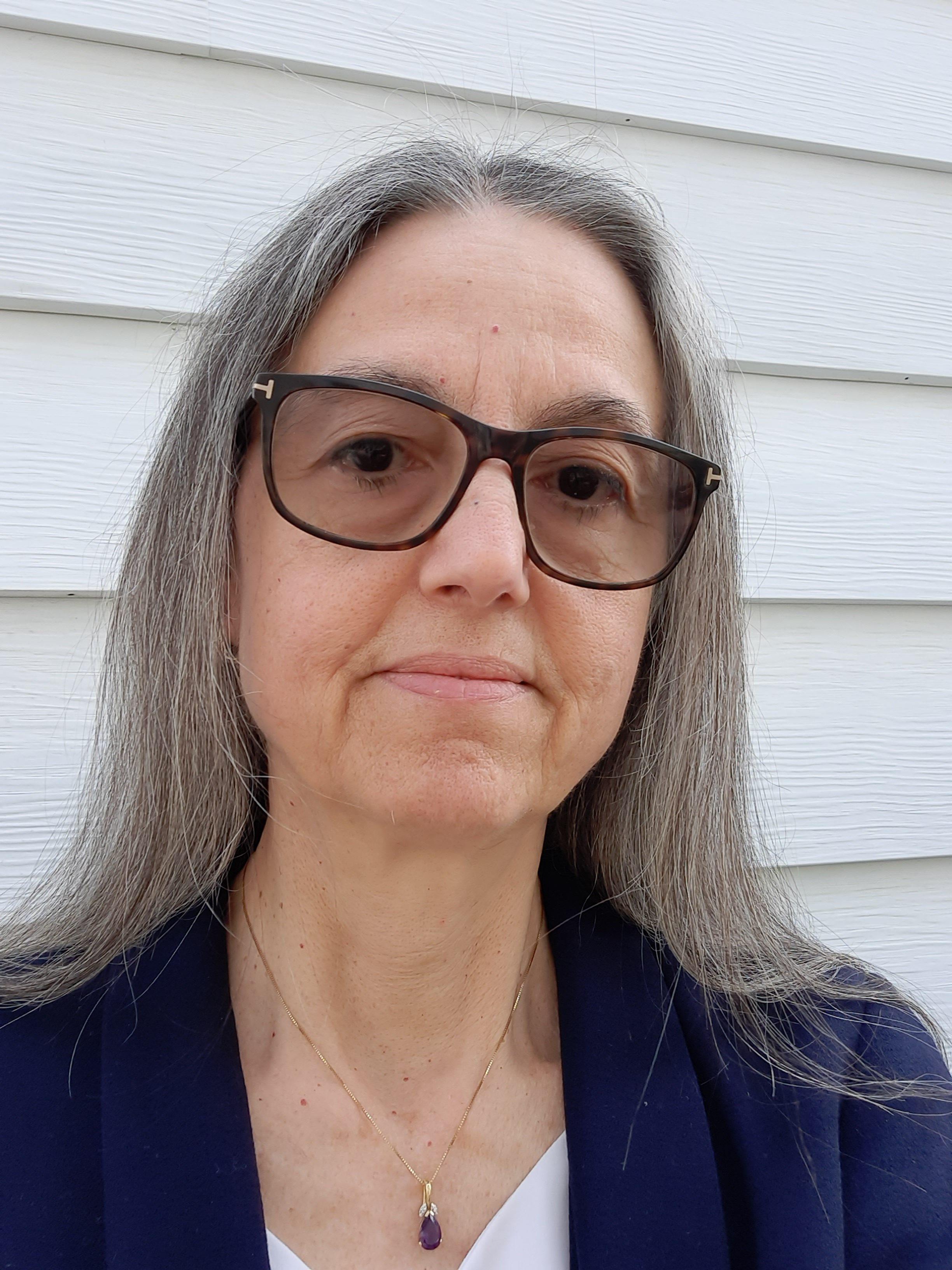 Photo of Maria Pagano