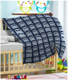 AC Blanket for Babies