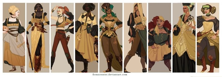 Steampunk - Fiona.png