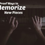 Memorize New Pieces in 3 Easy Steps
