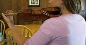 Common Shoulder Rest Mistakes: and How to Avoid Them