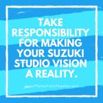 The Ideal Suzuki Student
