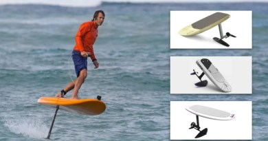 The incredible rise of the electric hydrofoils!
