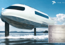 FlyBus. SeaBubbles' new hydrofoil electric ferry?