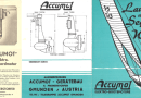 #TBT: Accumot – granddaddy of  electric outboard