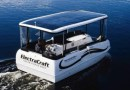 New Electracraft solar model gives 50 mile range
