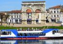 Record 15K people enjoy French electric river cruise