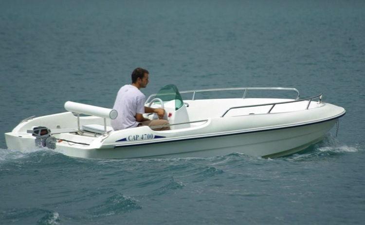 Barche Elettriche electric boat