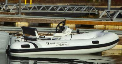 2 new electric boat packages debut at Seattle Boat Show