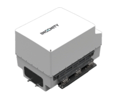 new electric boat drive has this square battery pack