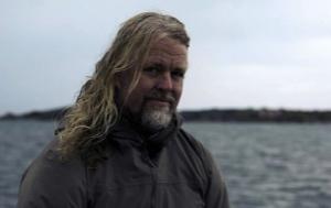 Swedish electric boat founder Konrad Bergstrom