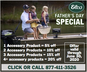 Elco Electric Motors Fathers Day Special