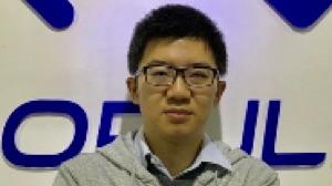 ePropulsion founder Danny Tao